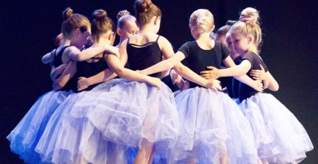 SFTA Dance